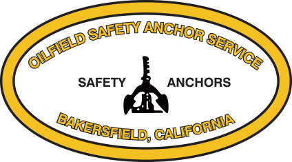 Oilfield Safety Anchor Service
